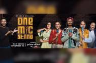 The newest poster from Amazon Prime Video's One Mic Stand is out and it's the one to watch out for!