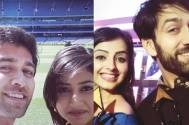 Nakuul Mehta's ADORABLE birthday wishes for Disha Parmar and Shrenu Parikh