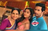 Tujhse Hai Raabta: Kalyani shocks Aau Saheb, Pallavi by sprinkling Gangajal on herself