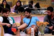 Best friends Sidharth and Asim lock horns in the Bigg Boss house