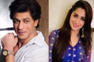 When Dipika Kakkar and Shah Rukh Khan worked together