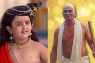Sudama left teary-eyed seeing Lord Krishna!  Get ready to witness their friendship in &TV's Paramavatar Shri Krishna