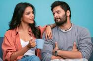 House Arrest Vs Vipassana- Ali Fazal and Shriya Pilgaonkar's take
