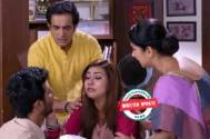 Tujhse Hai Raabta: Kalyani cries as Malhar decides to punish himself