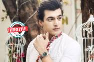 Here's proof that Mohsin Khan is KEEPING UP WITH THE TIMES...