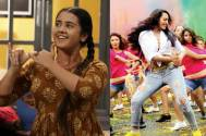 Tara inspired by Sonakshi Sinha's dance moves ?