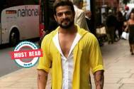 I was quite unprofessional before Yeh Hai Mohabbatein happened: Karan Patel