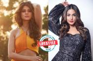 From Hina Khan to Jennifer Winget: Actresses choose between a BARE BACK and a SEXY CLEAVAGE