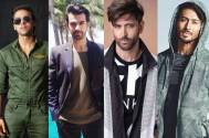Parth Samthaan and Karan Grover go the Hrithik and Tiger way