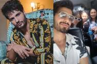 Kumkum Bhagya star Vin Rana's Singaporean vacay pictures are giving us major travel goals