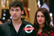 Why isn't Anurag concerned about Prerna's PREGNANCY in Star Plus' Kasautii Zindagii Kay?