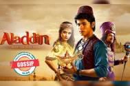 Major ARGUMENT between actor and production team HALTS the shoot of SAB TV's Aladdin: Naam Toh Suna Hoga