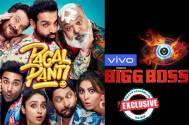 Pagalpanti cast on Bigg Boss 13 Weekend Ka Vaar