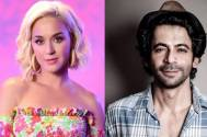 Check out Sunil Grover's MORPHED photo with Katy Perry