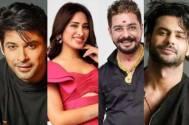 Bigg Boss 13  Weekend Ka Vaar: Vishal Singh and Hindustani Bhau have a major showdown, while Mahira Sharma is all praises for Sidharth Shukla