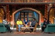 The Kapil Sharma Show: Anil Kapoor, Arshad Warsi, John Abraham and Urvashi Rautela grace the show