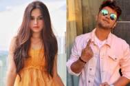 The chemistry between Jannat Zubair and TikTok star Awez Darbar simply wows us!