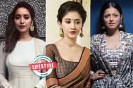 Asha Negi, Shivangi Joshi, and Drashti Dhami have a COMMON go-to COLOUR...