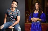 """""""I had a crush on Aamna Sharif,"""" says Parth Samthaan"""