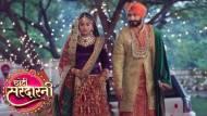 Sarabjit and Meher enjoy memorable moments in Europe in Colors' Choti Sardarni