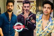 Check out the MUST HAVES in Parth Samthaan, Vivek Dahiya, and Zain Imam's WARDROBES!