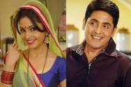 This is how Vibhuti is making memories with Angoori bhabhi in &TV's Bhabhiji Ghar Par Hai