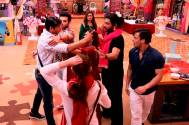 Boys to compete for Shehnaz ka Swayamvar in the Bigg Boss house