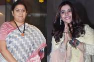Ekta Kapoor wants Smriti Irani to return as Tulsi? Check their fun banter on social media