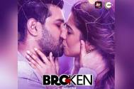 ALTBalaji and ZEE5 drop the music video of a soulful song 'Teri Hogayiyan' from Broken...But Beautiful 2