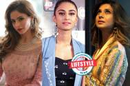 Aamna Sharif, Erica Fernandes, or Jennifer Winget: Who looks BETTER in JUMPSUITS?