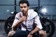 This is why Parth Samthaan is the MOST DEDICATED personality on television...