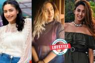 Surbhi Chandna, Aashika Bhatia, and Erica Fernandes are bringing the CLASSIC DUNGAREE of the 90s BACK!