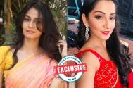 Ishani Sharma and Srishti Jain to feature in &TV's Laal Ishq