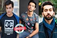 Parth Samthaan, Nakuul Mehta, and Mohsin Khan show grooms exactly how to style themselves this WEDDING SEASON!