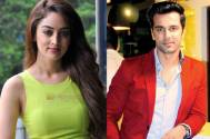 Anuj Sachdeva's NEW project with Sandeepa Dhar; check photo
