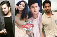 Alokk Narula, Charu Mehra, Aditya Singh Rajput and Salman Shaikh in Dangal's CIF