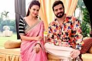 YHM's Divyanka Tripathi, Karan Patel to introduce Abrar Qazi, Sargun Kaur's Yeh Hai Chahatein?