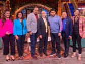 The Kapil Sharma Show: Canadian ministers grace Kapil Sharma's show