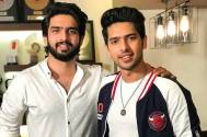 Amaal & Armaan Malik compose a romantic track for ALTBalaji and ZEE5's Broken… But Beautiful season 2