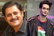 Here's what happened when Bhabhiji Ghar Par Hai star Rohitashv Gour bumped into Vikas Gupta