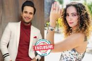 Priom Gujjar and Lavina Tandon bag & TV's Laal Ishq
