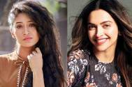 When Shivangi Joshi aka looked similar to Deepika Padukone