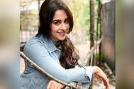 Dipika Kakar gives a sneak peek into her latest gorgeous look from Kahaan Hum Kahaan Tum