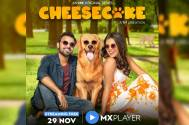 MX Player's 'Cheesecake' Trailer is Paw-Some and here's why you must watch it!