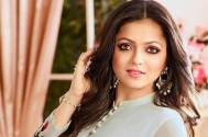 Drashti Dhami is happy wearing her wedding lehenga for the 4th time and we wonder why