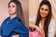 Mouni Roy's loss is Krystle Dsouza's gain