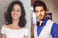 Abrar Qazi and Sargun Kaur Luthra starrer Yeh Hai Chahatein to air from THIS date