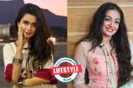 The COLOUR which rules Avneet Kaur aka Yasmin and Samiksha Jaiswal aka Noor's WARDROBE is...