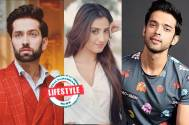 Parth Samthaan, Nakuul Mehta and Aalisha Panwar will AWAKEN the TRAVELLER in you!