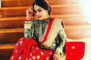 Sangeeta Kapure spends a fun Saturday with her Yeh Rishtey Hai Pyaar Ke girl gang